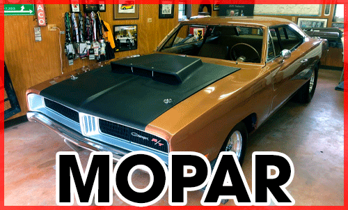 Mopar Chassis Harnesses