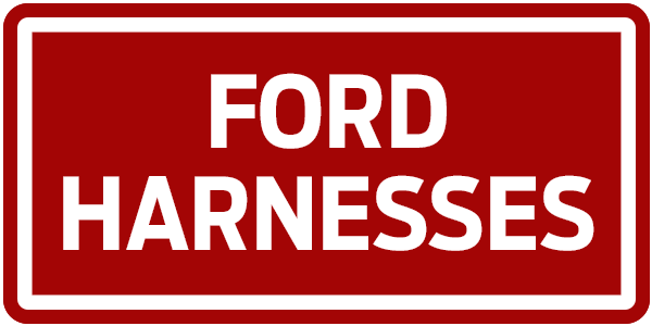 Ford Harness